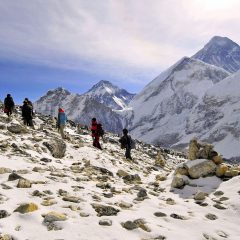 Trekking In India – Why And Where