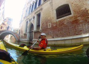 How To Make The Most Out Of A Venice Water Holiday
