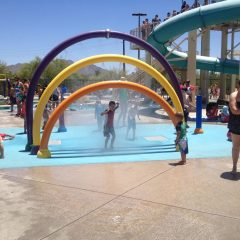 The Best Water Parks In Arizona