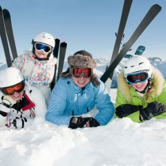Three Outdoor Winter Activities Near Melbourne