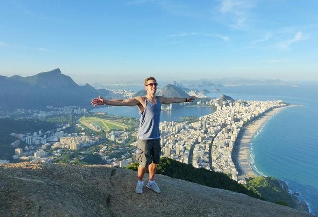 Rio de Janeiro Hiking Tours