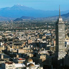 Outdoor Activities In And Near Mexico City