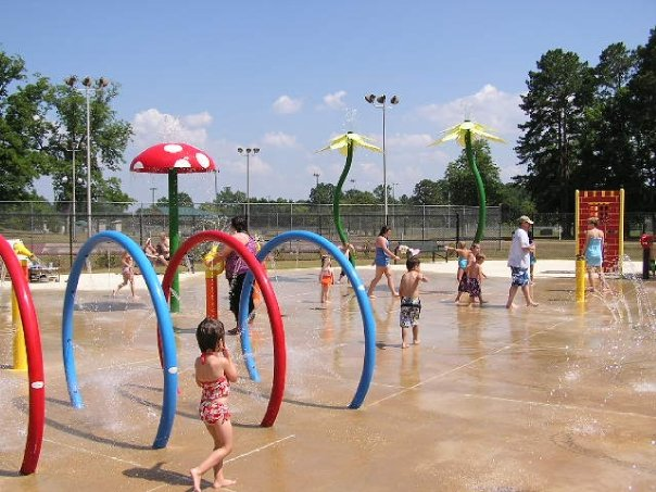 Shiloh Splash Park – Brandon, Mississippi
