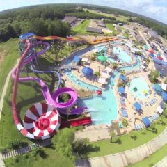 Top 7 Best Water Parks In Mississippi