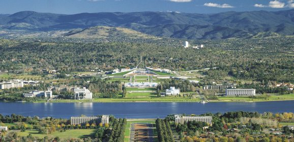 Canberra Activities For Outdoor Lovers