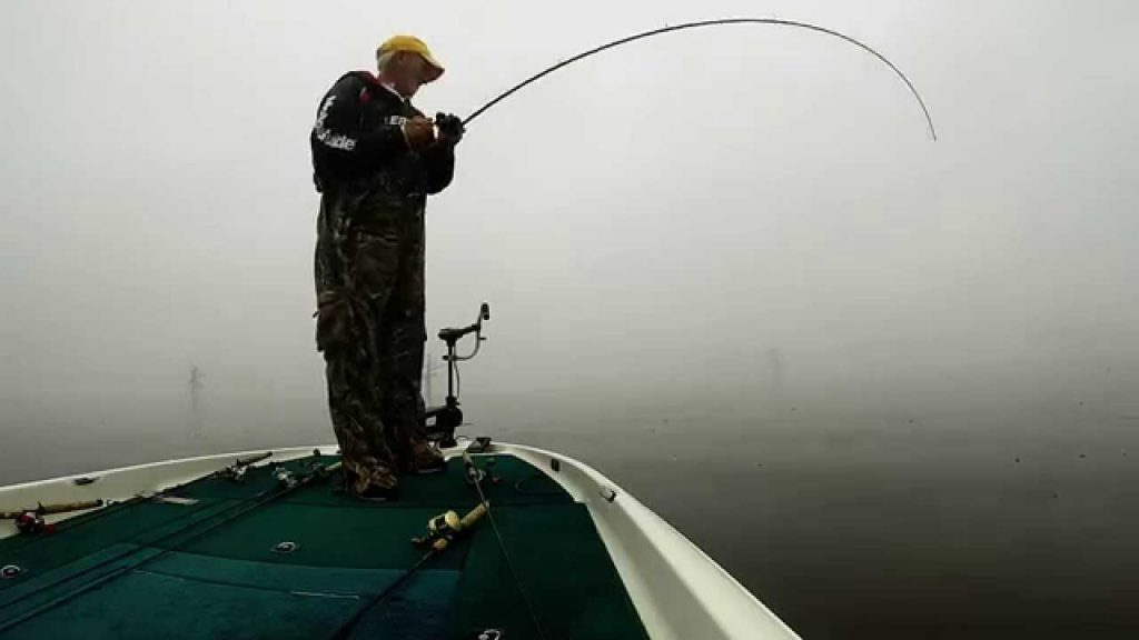 Caddo lake attractions and activities travel tips for Caddo lake fishing