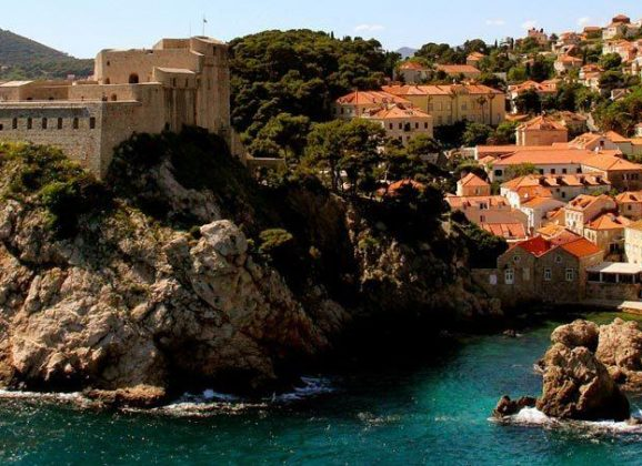 Sailing In Croatia – An Unexpected Beautiful Coastline Experience