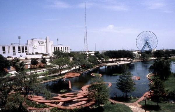 Fair Park, Dallas
