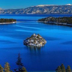 Lake Tahoe's Hidden Fishing Spots