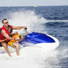 Top Places For Jet Skiing In South Florida