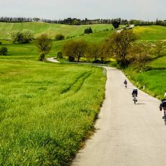 Quick Tuscany Biking Guide