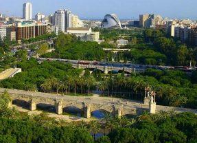 Best Air Activities In Valencia