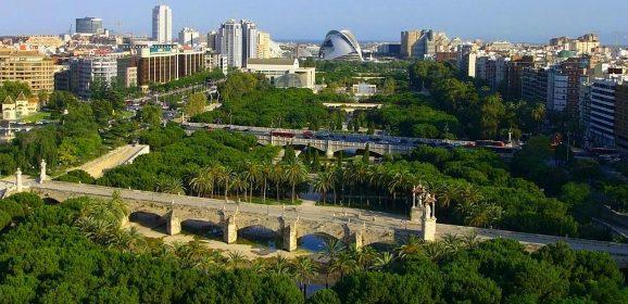 Best Air Adventures To Enjoy In Valencia, Spain