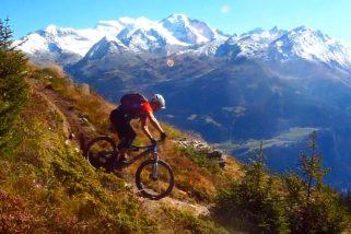 Best Mountain Biking Destinations To Put On Your Bucket List