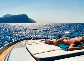 Boating In Capri – What You Need To Know