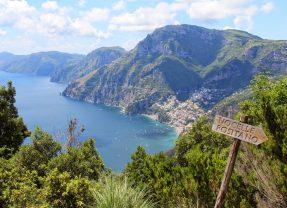Sorrento – Best Hiking Trails