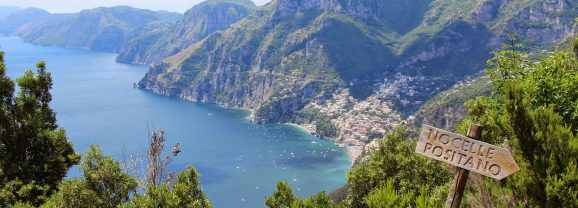 Sorrento Hiking Trails For A Secluded But Special Vacation