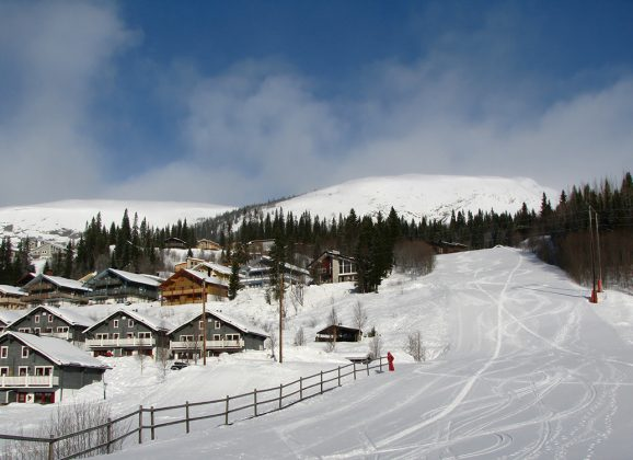 Cross-Country Skiing Resorts In Europe