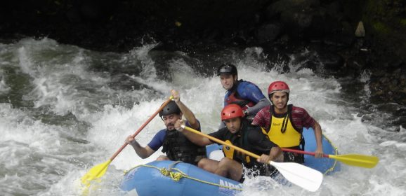 Adrenaline Filled Adventures To Experience In Mexico