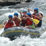 Whitewater Rafting Locations That Will Blow Your Mind