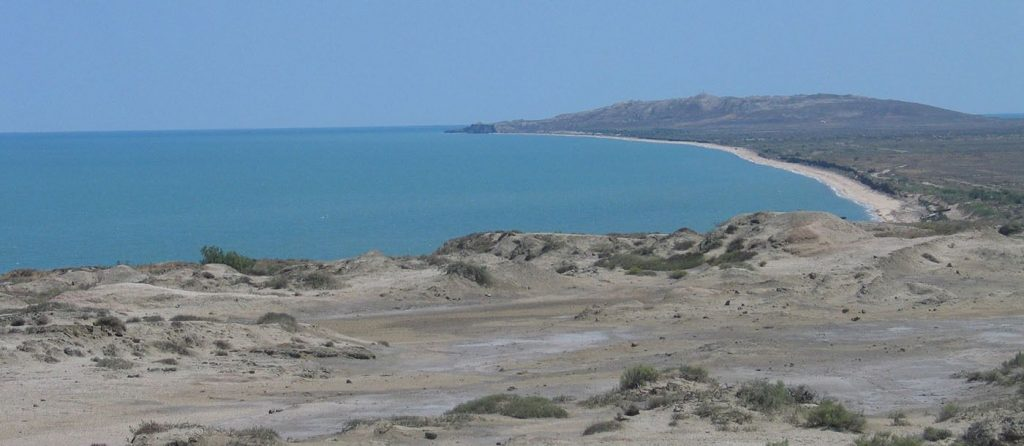 Absheron National Park