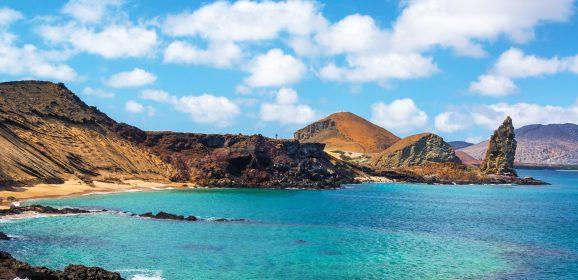 Adventurous Ecuador And Galapagos Islands Biking Tours