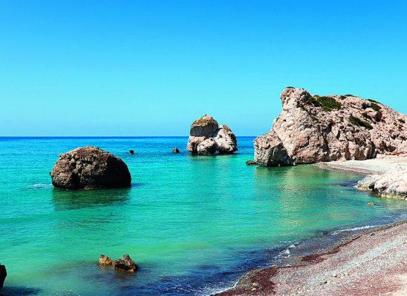 Great Beach Activities You Can Enjoy In Cyprus
