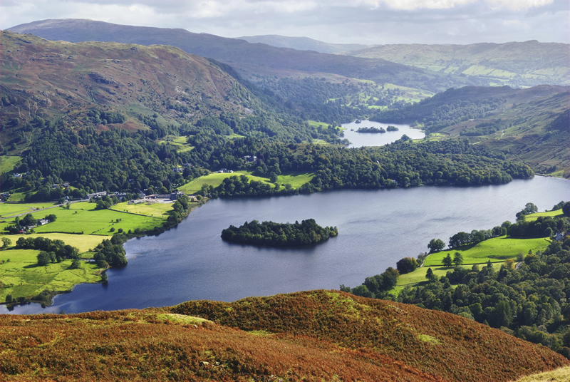 tips for Camping In The National Parks of UK