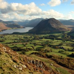 A Guide For Camping In The National Parks Of UK