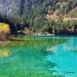Jiuzhai Valley National Park – The Most Beautiful Natural Scenery In China