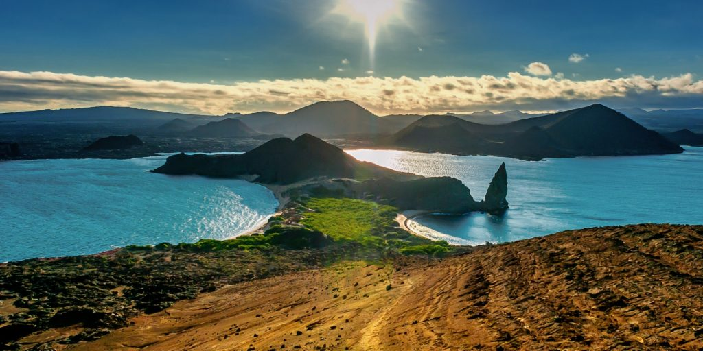 What Does The Ecuador And Galapagos Islands Biking Tours Include?