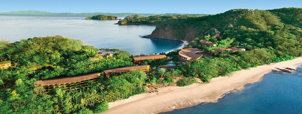 solo traveling Costa Rica