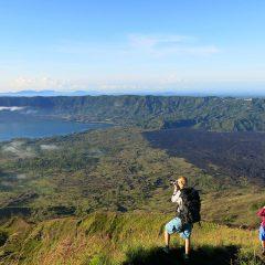 Trekking Guide For Mount Batur