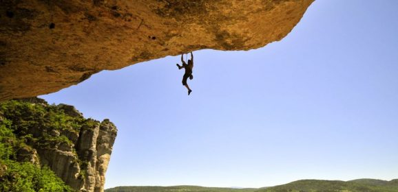 5 Most Extreme Climbing Destinations In USA