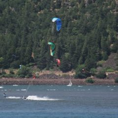Kitesurfing In Oregon – Endless Beaches And Stunning Waves