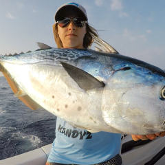 A Simple Guide For Offshore Fishing In Kona, Hawaii