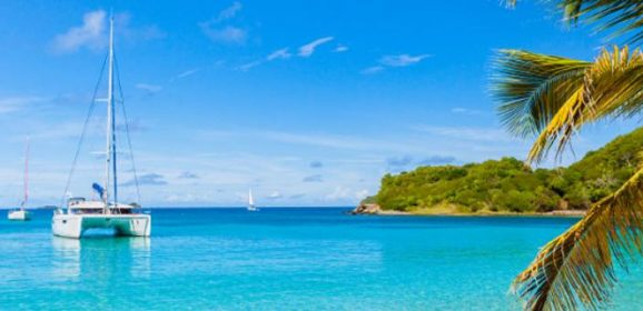 Best Places To Learn To Sail In The Caribbean