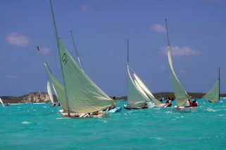 Bahamas' Iconic Sailing Destinations