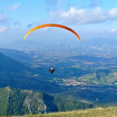 Extreme Sports You Can Experience In Italy