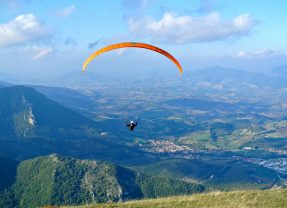 Extreme Sports You Can Experience When Traveling To Italy