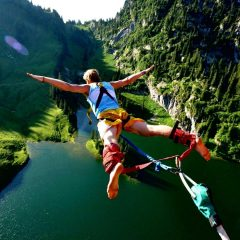 How To Make Your First Bungee Jump Memorable