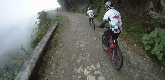 Biking Bolivia's Death Road Trail – Guide And Tips