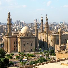 Unexpected Outdoor Activities For Tourists In Cairo, Egypt
