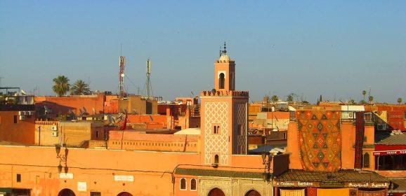 Best Travel Activities You Can Enjoy In Marrakech, Morocco