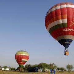 6 Adventure Activities You Can Enjoy In Delhi