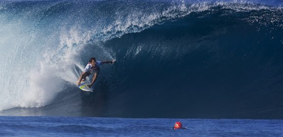 The 6 Most Dangerous Surfing Waves In The World