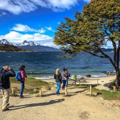 Most Popular Outdoor Activities For Tourists In Chile