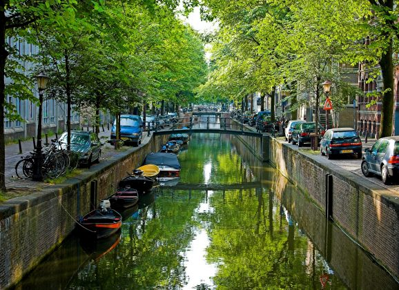 Visiting Europe's Greenest Cities – Where Should You Go?