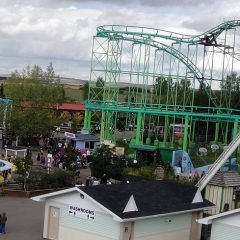 These Are The Most Impressive Amusement Parks In Canada