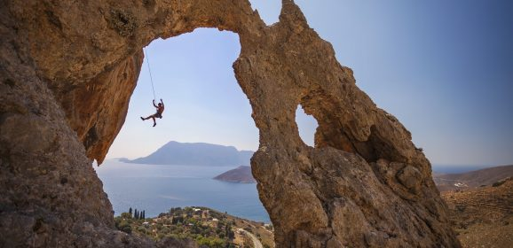 Extreme Activities Tourists Should Enjoy In Greece